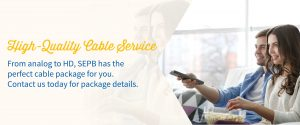 Cable Service