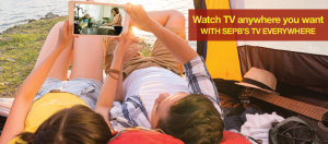Learn more about TV Anywhere